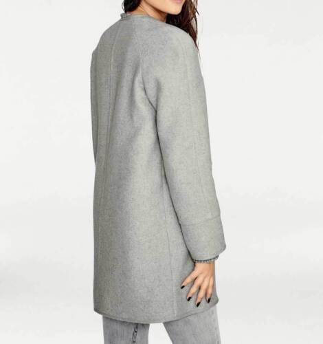 Kp 159,90 € SOLDES/%/% Taille 38 Gris Neuf!! Best Connections Heine Doublant B.C