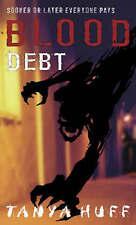 Good, Blood Debt: Blood Series Book Five (Victoria Nelson), Huff, Tanya, Book