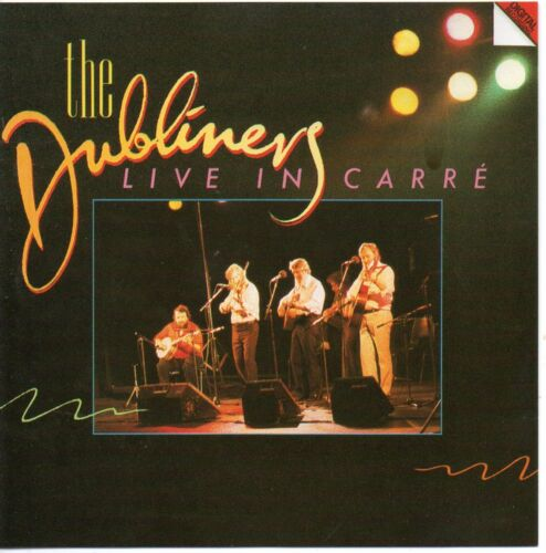 1 von 1 - The Dubliners - Live In Carre Amsterdam (CD-Album, 1985) 14 Songs