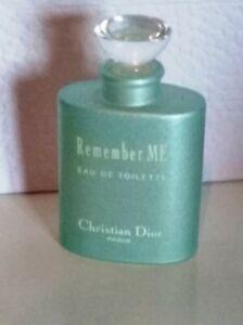 Dior-REMEMBER-ME-Ed-Limitada-EDT-5ml-mini-miniatur-Miniatura-perfume