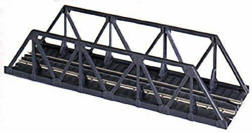 #590 Code 83 Warren Truss Bridge Kit NIB HO-Scale Atlas