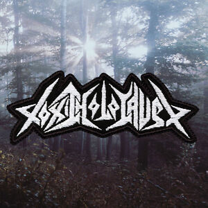 Patch Goatwhore Black death thrash metal band.