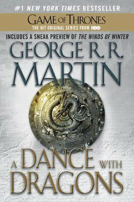 A song of ice and fire book 6 summary