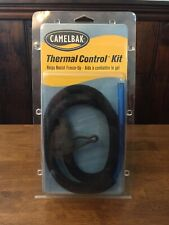 Helps Resist Freezer NEW CamelBak Thermal Control Kit Water Stays Cool