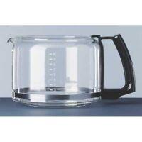 Krups F034-42 Glas Glaskanne für Kaffeemaschine