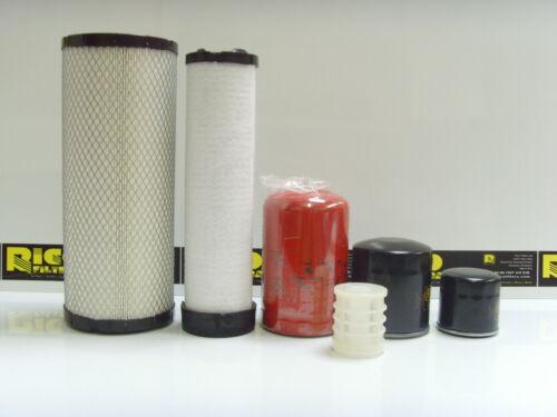 Filter Service Kit Passend 3245c Rasenmäher