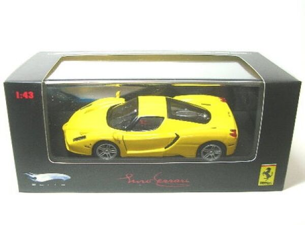 Ferrari Enzo (gelb)  | Einfach zu spielen, freies Leben