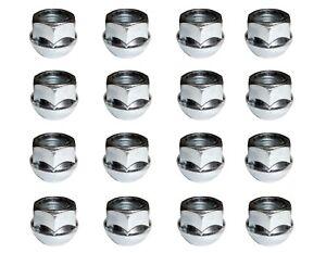 16x-Wheel-Nuts-Fits-VW-amp-Audi-Steel-Wheels-60-degree-Taper-M12x1-5mm-SN41R