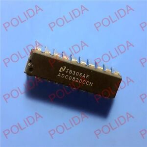 ADC0820BCNA+ 1PCS IC NSC//MAXIM DIP-20 ADC0820BCN ADC0820BCN