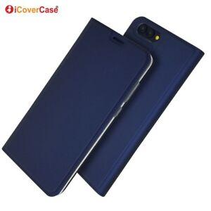 Magnetique-PU-Cuir-Flip-Case-AntiChoc-Carte-Cover-Pour-HUAWEI-Honor-View-10-V10