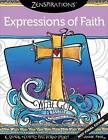 Zenspirations Coloring Book Expressions of Faith: Create, Color, Pattern, Play! by Joanne Fink (Paperback, 2015)