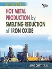 Hot Metal Production by Smelting Reduction of Iron Oxide by Amit Chatterjee (Paperback, 2014)