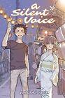 A Silent Voice Vol. 5: 5 by Kodansha America, Inc (Paperback, 2016)