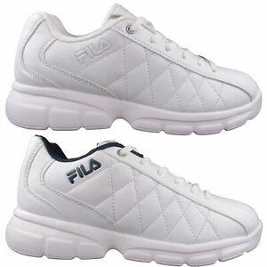 Fila Men's Fulcrum 3 Lightweight White
