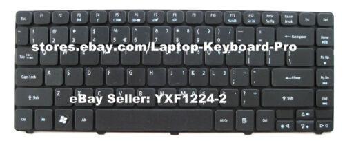 Keyboard for Acer Aspire 4738 4738G 4738Z 4738ZG 4739 4739Z 4741 4741G 4741Z