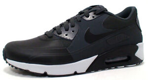 Details about Nike AIR MAX 90 ULTRA 2.0 SE 876005 003 Men's Shoe BLACKANTHRACITE sz 7.5 13
