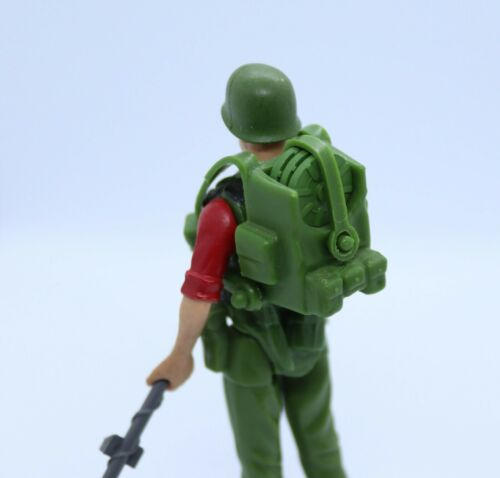 GI Joe Replacement Minesweeper Mines Set of Three Action Force