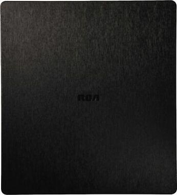 RCA Indoor Flat Amplified HDTV Antenna
