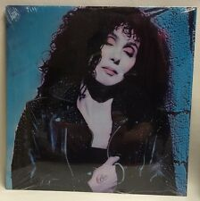 """CHER - GEFFEN RECORDS - GHS-24164 - """"SEALED"""" Record Lp New"""