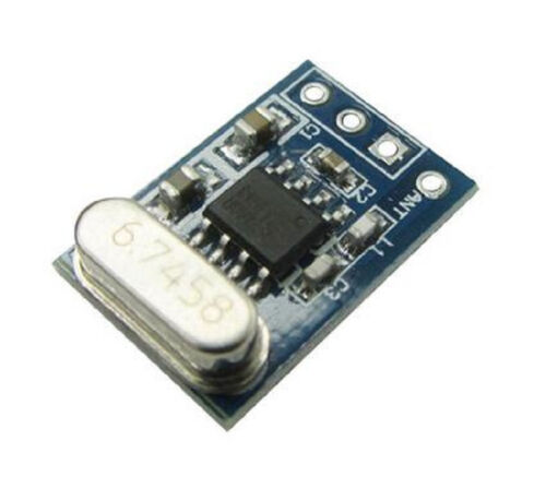 10pcs SYN480R 433M ASK//OOK Wireless receiver module