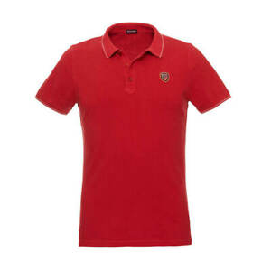 Blauer-Polo-Pique-with-Rib-Striped-18SBLUT02036-4865-552-Red-Blood