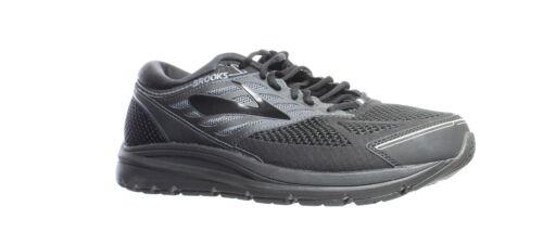 4E 1388067 Brooks Homme ADDICTION 13 NOIR Chaussures De Course Taille 12