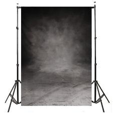 1.5x2.1m Schwarz Fotohintergrund Hintergrund Foto Studio Background Backdrop