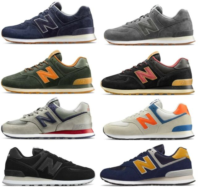 Shoes shoes Schuhe NB New Balance ml574 Leather SMB MGA AW SDDS OTB EPA EPC  ETA