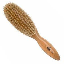 Kent lc4 BIANCO a pennello da barba CILIEGIO Donna-Spazzola per capelli sottili/medio LUSSO