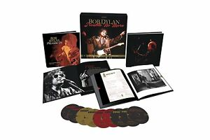Bootleg Series Bob Vol No More 13 new '81 Dylan Trouble Boxset 1979 The Cd nWXqY4Xx