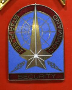 Starwars Enterprise Star Trek Pin Badge 2,5 X 3,5 Cm Hohe Belastbarkeit an258
