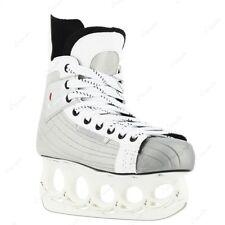 Schlittschuh tx 10 Eishockey mit t-blade Funblade Holder Gr. 43 -  Paar 2.Wahl
