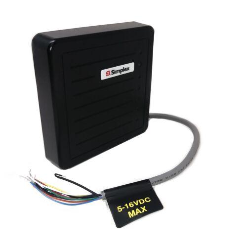 HID 5455BKN00-S1291 - HID 5455BKN00-S1291 ProxPro II Wall Switch Reader