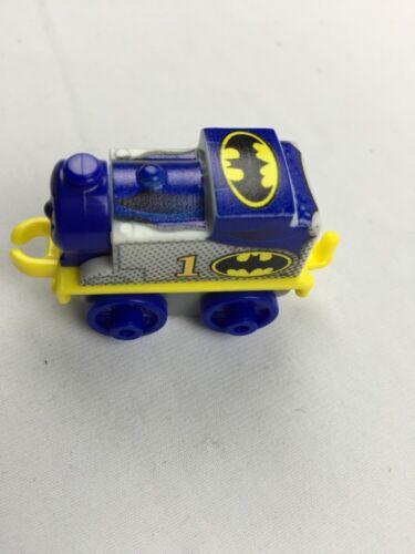 THOMAS /& FRIENDS Minis Train 2015 DC Super Friends THOMAS Batman #81  Sealed
