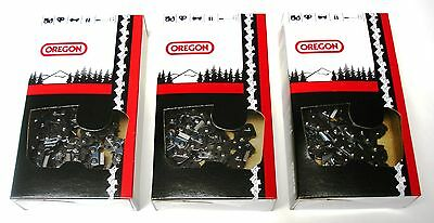 """18/"""" OREGON Full Chisel Chain for Stihl MS260 MS261 MS271 MS280 MS291   22LPX074G"""