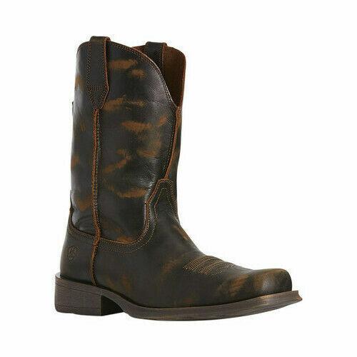 Ariat Men's Rambler Ultra Cowboy Boot 10027221