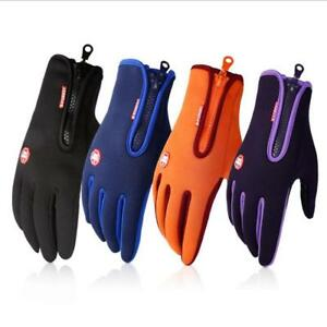 Winter-Outdoor-Sports-Windstopper-Gloves-Waterproof-Thermal-Cycling-Gloves