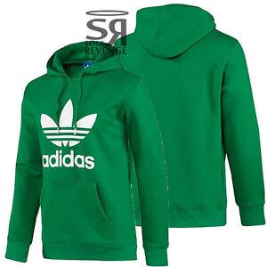 bc6dc150572b3 CE2463 sudadera adidas verde hombre