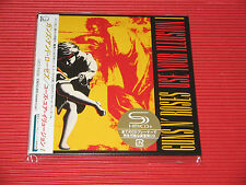 Use Your Illusion I [PA] by Guns N' Roses (CD, Jan-2012, Universal Distribution)
