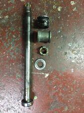 VGC 1975 Honda CB500T CB 500 Twin H841-1' rear wheel axle bolt Complete
