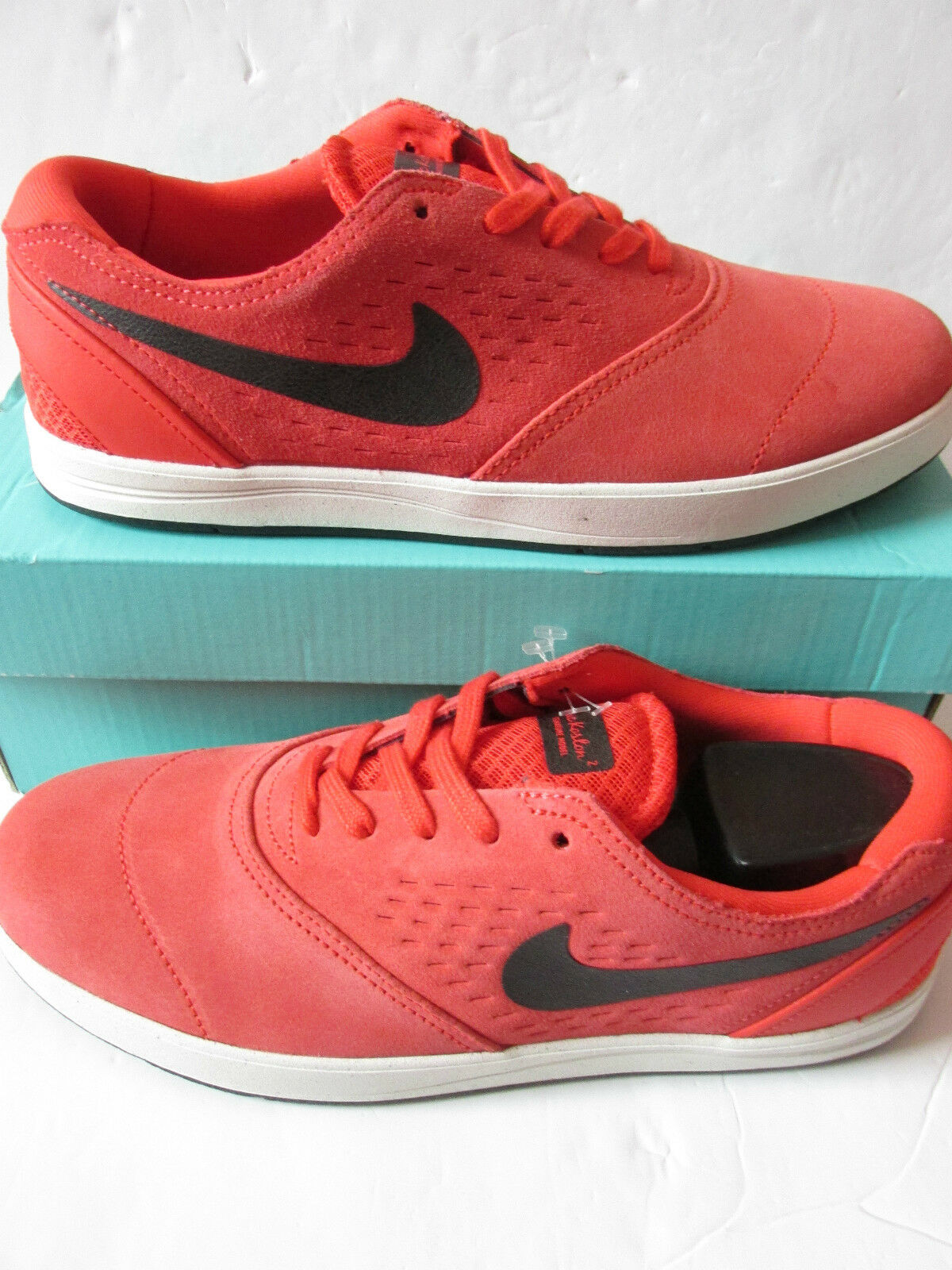 Nike Sb Eric Koston 2 Signature Modal Baskets Hommes 580418 603 Baskets
