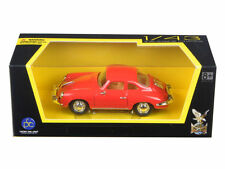 New In Box Road Signature 1/43 1956 Porsche 356 B/C for Lionel,MTH & K-Line