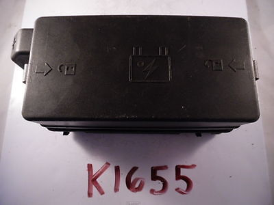 [QMVU_8575]  2004 04 SATURN ION FUSE BOX PANEL RELAY CONTROL MODULE UNIT K1655 | eBay | 2004 Ion Fuse Box |  | eBay