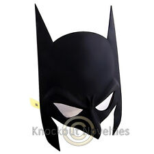 Sun-Staches - Batman Mask Sun Sunglasses Glasses Eyes Face Lens Gift Eye Protect
