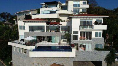 Residencia en Venta Acapulco Diamante
