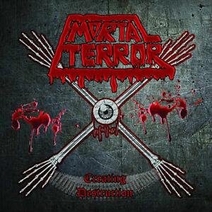 Mortal-Terror-034-Creating-Destruction-034-Thrash-Metal-NEU-NEW