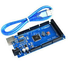 Arduino Mega ADK R3 Open-source 16mhz 1 0 Pinout Board for