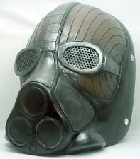 """Army of Two """"Storm Trooper"""" Star Wars Custom Fiberglass Paintball / Airsoft Mask"""