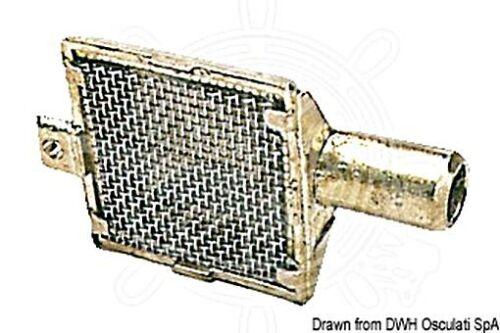 Osculati Brass Strainer