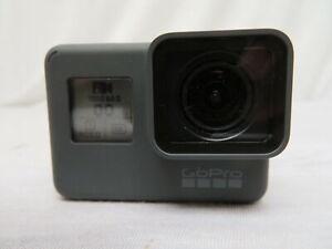 GoPro HERO5 4K30,1080p120 Video Camera ~ USED